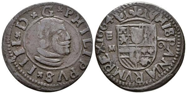466 - Monarquía Española