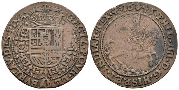 467 - Monarquía Española