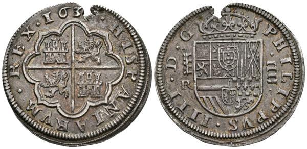 469 - Monarquía Española