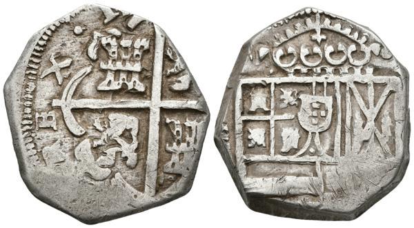 470 - Monarquía Española