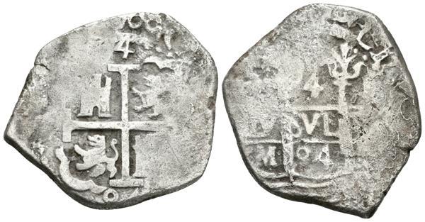 475 - Monarquía Española