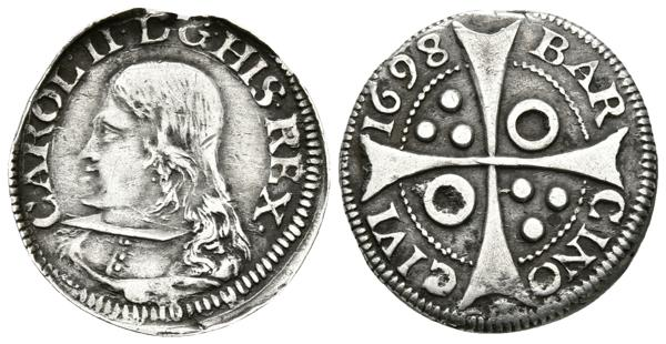479 - Monarquía Española