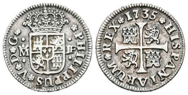 484 - Monarquía Española
