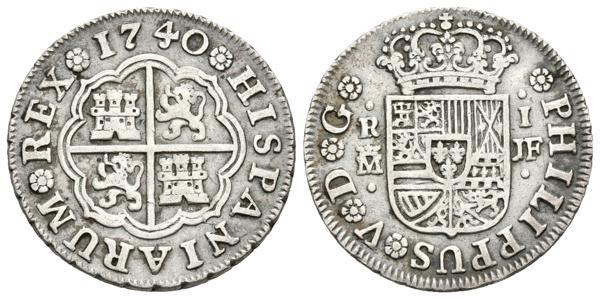 487 - Monarquía Española
