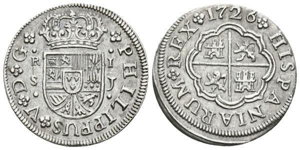 489 - Monarquía Española