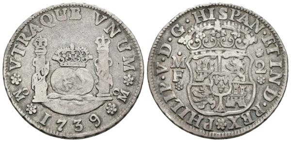 494 - Monarquía Española