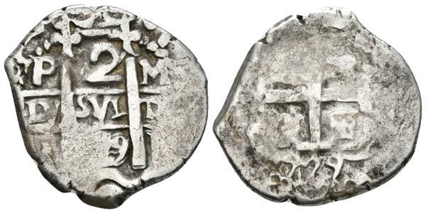 495 - Monarquía Española