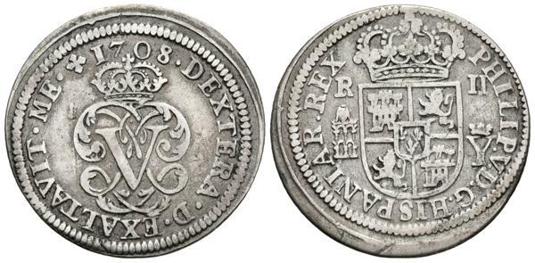 496 - Monarquía Española