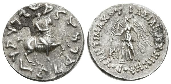 4 - Ancient Greek coins