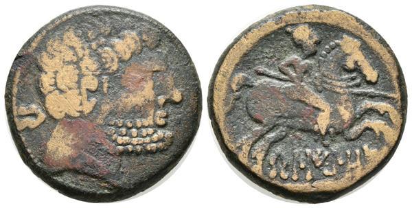 52 - Hispania Antigua