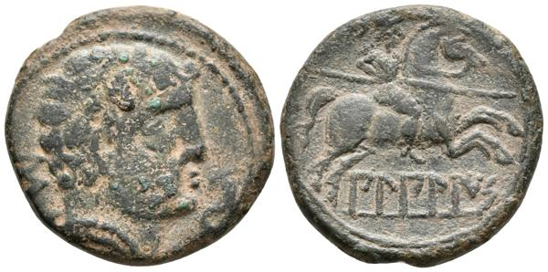 53 - Hispania Antigua