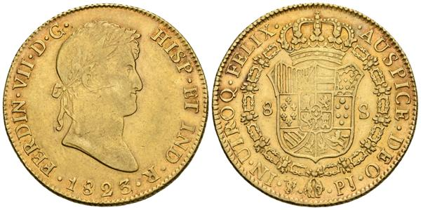 605 - Monarquía Española
