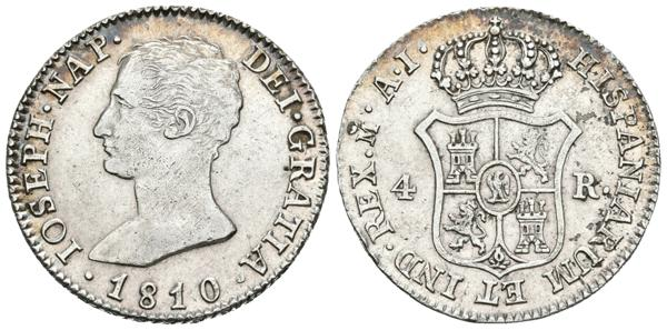 607 - Monarquía Española