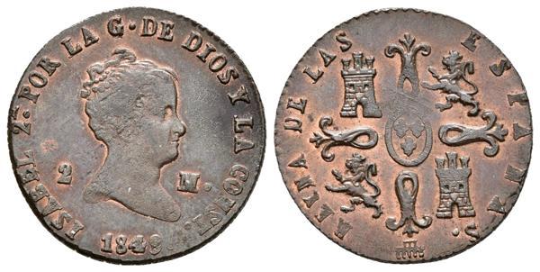 608 - Monarquía Española