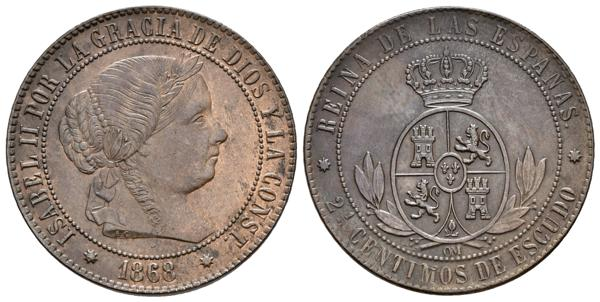 610 - Monarquía Española