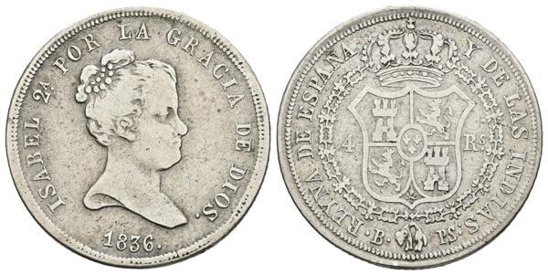 615 - Monarquía Española