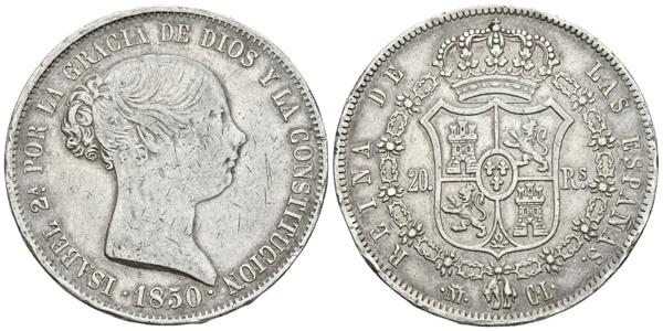 619 - Monarquía Española