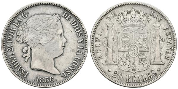 620 - Monarquía Española