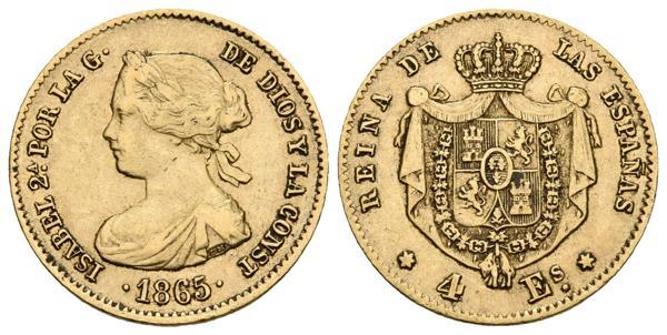 624 - Monarquía Española