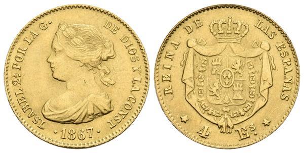 625 - Monarquía Española