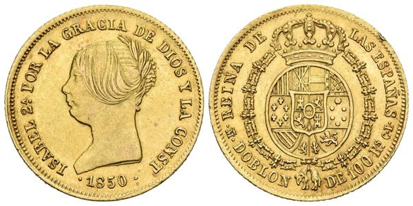 627 - Monarquía Española