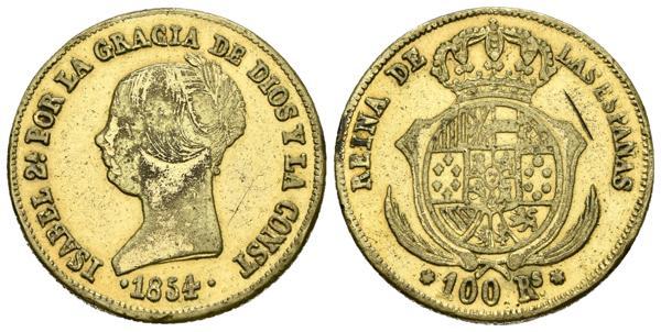 628 - Monarquía Española