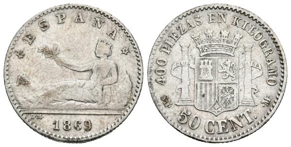633 - Centenary of the Peseta