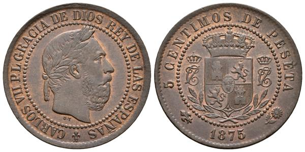 638 - Centenary of the Peseta