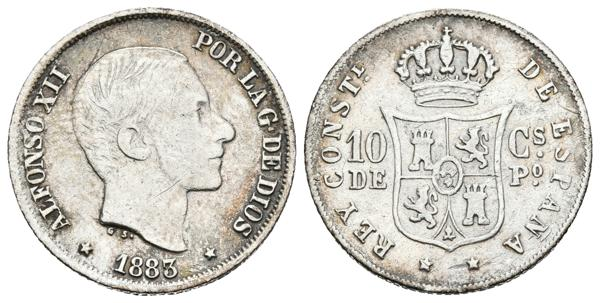 640 - Centenary of the Peseta