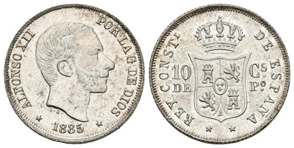 641 - Centenary of the Peseta