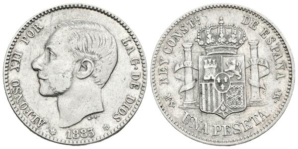 642 - Centenary of the Peseta
