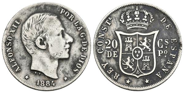 644 - Centenary of the Peseta