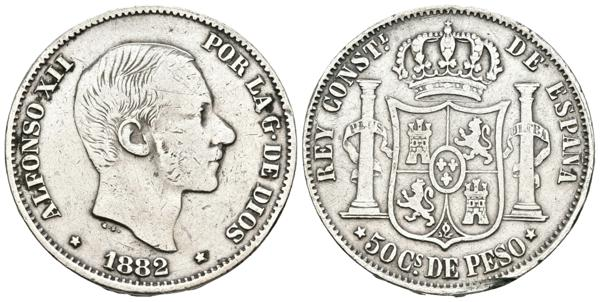 645 - Centenary of the Peseta