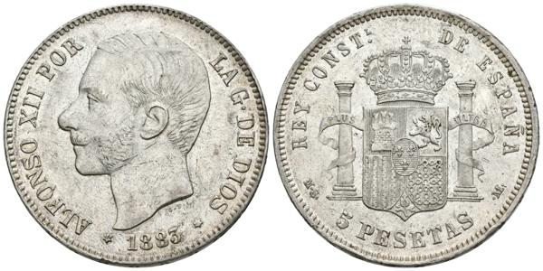 648 - Centenary of the Peseta