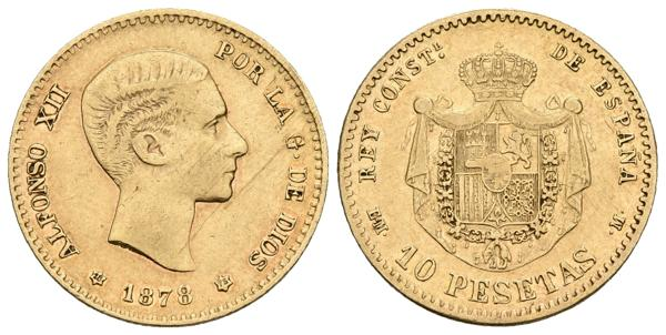 650 - Centenary of the Peseta