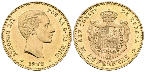 651 - Centenary of the Peseta