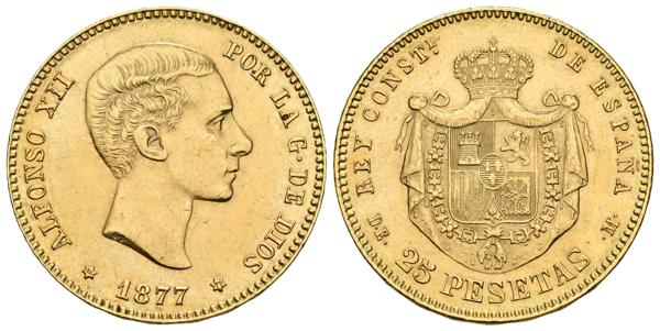 652 - Centenary of the Peseta