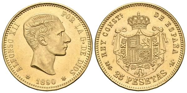 653 - Centenary of the Peseta