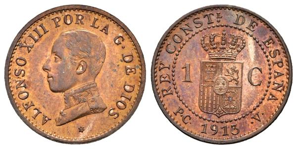 654 - Centenary of the Peseta
