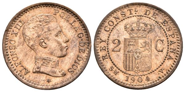 655 - Centenary of the Peseta