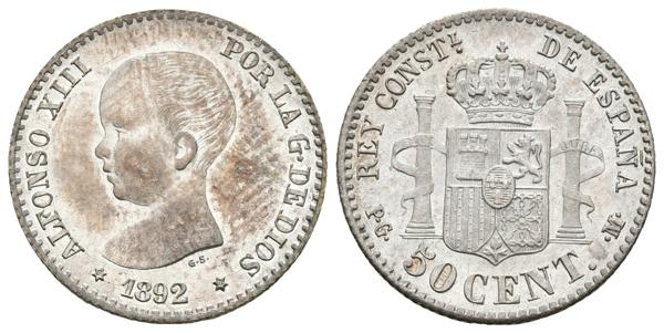658 - Centenary of the Peseta