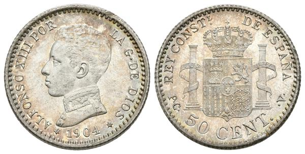 660 - Centenary of the Peseta