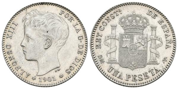 666 - Centenary of the Peseta