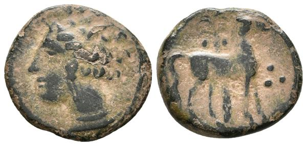 66 - Hispania Antigua