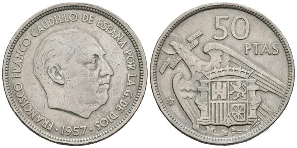 695 - Estado Español