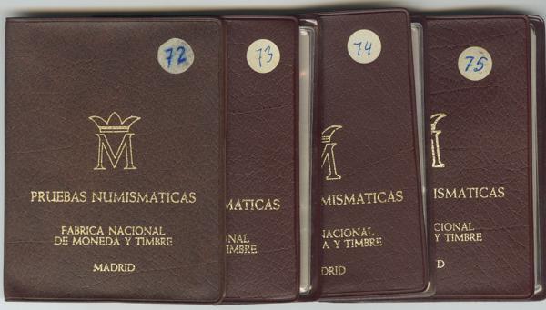 701 - Estado Español