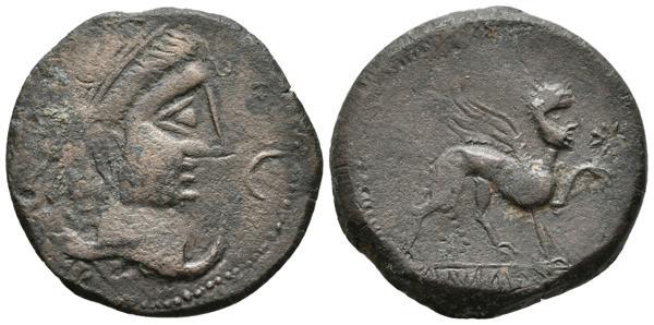 81 - Hispania Antigua