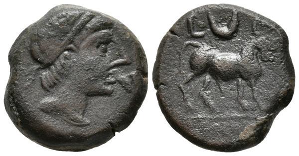 85 - Hispania Antigua