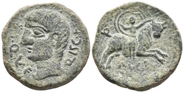 87 - Hispania Antigua