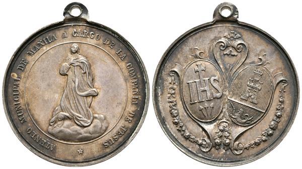 942 - Medallas
